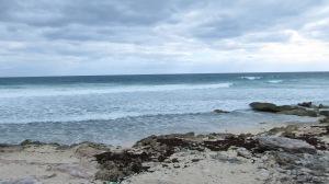 Isla Mujeres - Côte Nord