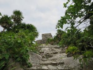 Tulum - Ruines Maya