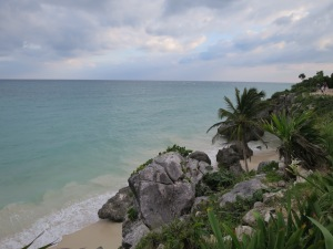 Tulum - Ruines Mayas