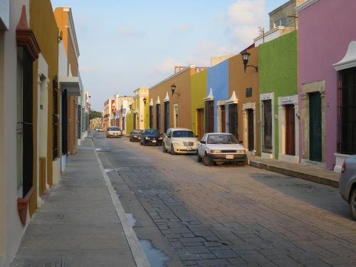 Campeche - Centre Historique