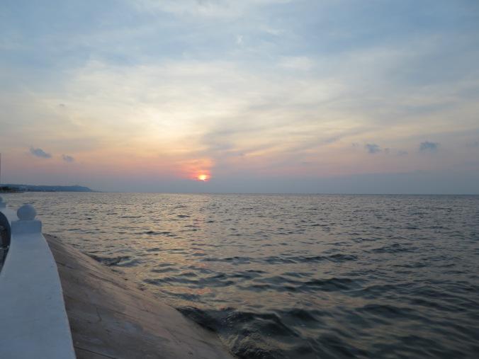 Campeche - Front de Mer
