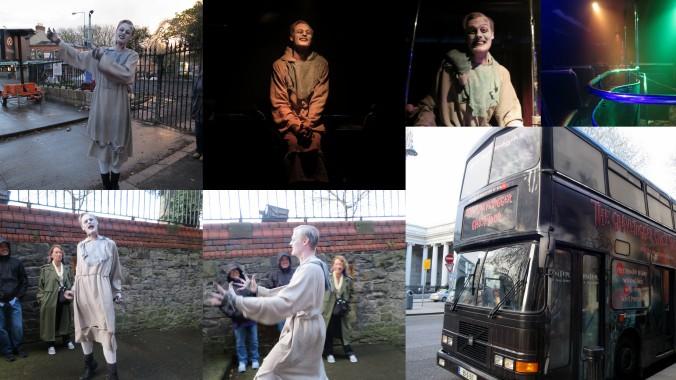 The Gravediggers Tour