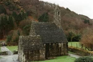 La tour du monastère