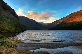 La vallée des deux lacs, comme j'aurai dû la voir...